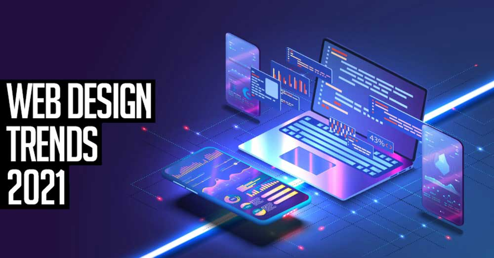 5 Crucial Aspects of Web Design in 2021